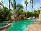 Private Pool & Hot Tub in Holmes Beach, Florida rental home