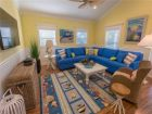Island Beach Vacation Rental with 4 Bedrooms
