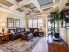 Gulf Views from the this stunning 3 bedroom plus  BONUS ROOM