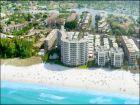 Luxury 2 Bedroom Beachfront Rental Views of Beach