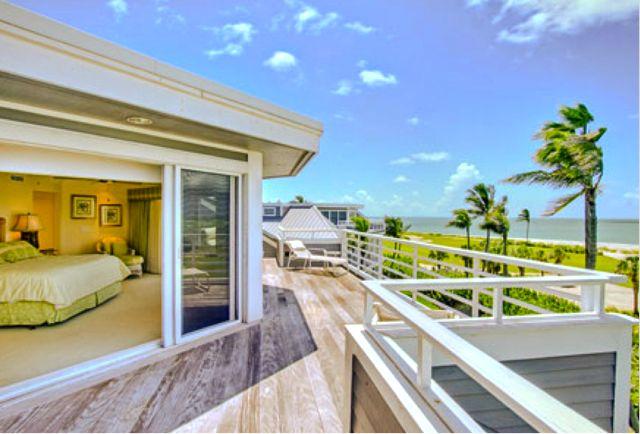 Larger Than Average 3 Bedroom Beach Rental Captiva Island