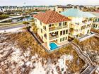 Beach Front Beach House Destin - Luxury Five Bedrooms
