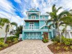 Six Bedroom Luxury Vacation Rental Home - Sleeps 12