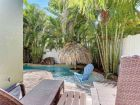 Posh Vacation Rental Home with Four Bedrooms and Private Pool