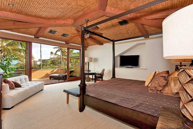 Diamond Head Seven Bedroom Vacation Rental Full Ocean View