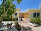 Beachfront 3 bedroom private home Anna Maria rental