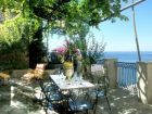 Beautiful views from your Positano rental