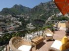 Wonderful views from your Positano vacation