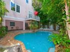 Holmes Beach Four Bedroom rental Home with Pool