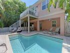 luxury anna maria island pool home for rent