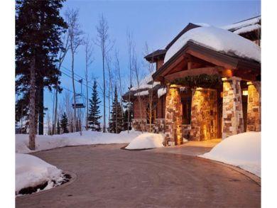Deer Valley Luxury Five Bedroom Vacation Rental