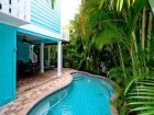 Stunning Four Bedroom Home on Anna Maria with Pool Sleeps 8