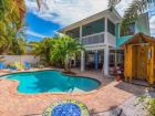 Anna Maria Rental Home Sleeps 9