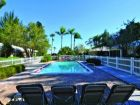 Longboat Key Complex Pool