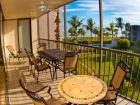 Sanibel rental with Gulf view