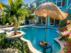 Four Bedroom Rental on Anna Maria Sleeps Eight