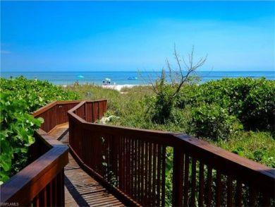 Sanibel Island Vacation Rental With Three Bedrooms On Beach