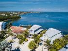 Direct Bay Front Luxury Vacation Rental with Boat Dock