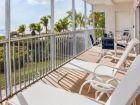 Beach View Balcony