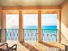 3rd Floor Master King Suites Private Balcony with Breathtaking Views of the Beach