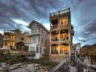 Elegant Beach front with Gulf Views Luxury Rental