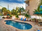 Siesta Key home located in the Village