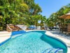 Anna Maria Island Vacation Home with Boat Dock