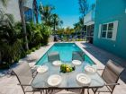 Anna Maria 5 bedroom Vacation Rentals on Water Boat Dock
