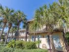 Destin Three Bedroom Vacation Rental property Gulf of Mexico