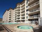 Gulf front condo with pool & hot tub in Fort Walton Beach, Florida