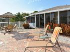 A Great Two Bedroom Vacation rental on Longboat Key