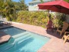 Siesta Key Vacation Rental Home 4 Bedroom Sleeps 12