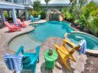 Luxury 8 Bedroom Rental Home Anna Maria Island Pool