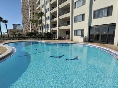 Destin Florida Three Bedroom Rental On Beach