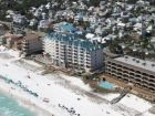 Destin, Florida condo for rent right on beach