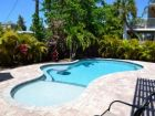 Holmes Beach, Florida home for rent with pool