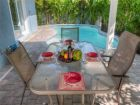 Holmes Beach Vacation Rental Home Four Bedrooms- Pool