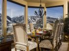 Luxury mountain view home for skiing in Aspen, Colorado