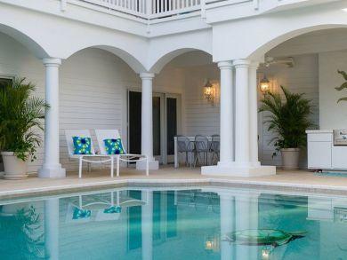 Captiva Island Nine Bedroom Beach Vacation Rental For Rent