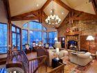 Aspen Luxury Rental at its Best Five Bedrooms Luxury