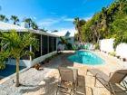 Anna Maria Island 4 Bedroom Vacation Rental Sleeps 8 Pool