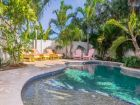Anna Maria luxury Vacation Rental Home  Sleeps 8