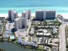 Vacation Condo with Gulf View in Destin, Florida