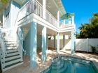 Luxury Vacation Home on Anna Maria Island with Private Pool