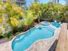 Walk to Beach Home for Rent with Pool in Holmes Beach, Florida