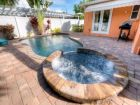 Rent 4 bedroom with Pool Anna Maria Island