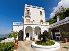 Positano Vacation Rental