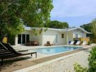 Four Bedroom Vacation Rental Pool- North Anna Maria Island