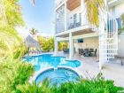 Anna Maria Island Five Bedroom Luxury Vacation Rental
