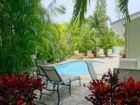 Close to Beach Home with Pool in Holmes Beach, Florida